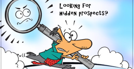 Lets find your hidden prospects.