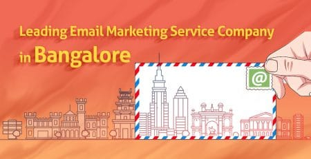 Leading Email Marketing Service Company in Bangalore