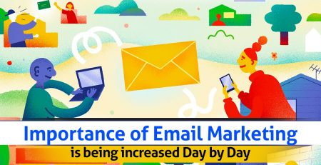 Importance of Email Marketing is Being Increased Day by Day