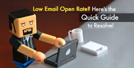 low-email-open-rate